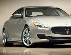 Maserati Quattroporte &#8211; Life&#8217;s Grand Tour