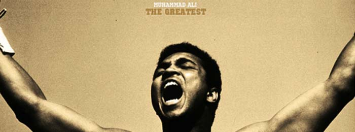 Muhammad Ali selected for Cannes 2013