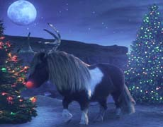 Three Mobile – Pony Gifter