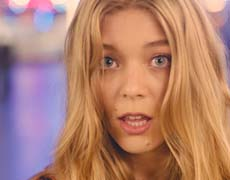 "Becky Hill- ""Losing"""