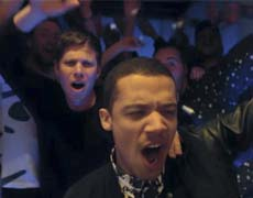 "Raleigh Ritchie- ""The Greatest"""