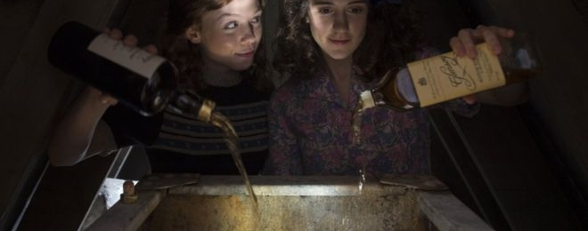 'Whisky Galore!' – World Premiere